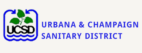 UCSD Urbana and Champaign Sanitary District